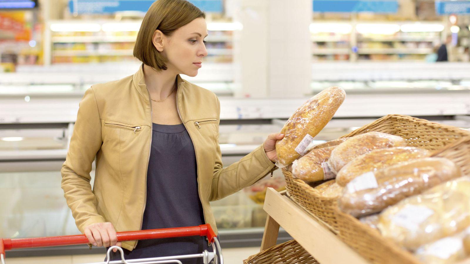 Dietas: Esto es lo que pasará si dejas de comer pan