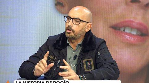 Diego Arrabal destroza 'Sálvame' tras salir de 'Viva la vida': denuncia censura