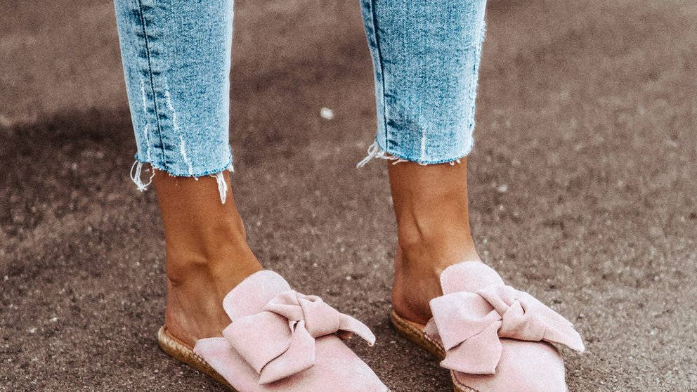 Los mules 'made in Spain' que calzarás esta primavera (palabra de influencer)