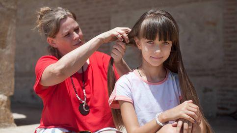 Los niños que aún llegan de Chernóbil: un verano en España para ganar meses de vida