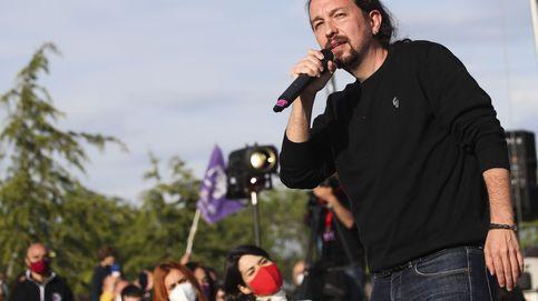 Programa de Unidas Podemos para las elecciones en Madrid: el plan de Iglesias