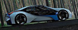 BMW Vision, por un futuro más limpio
