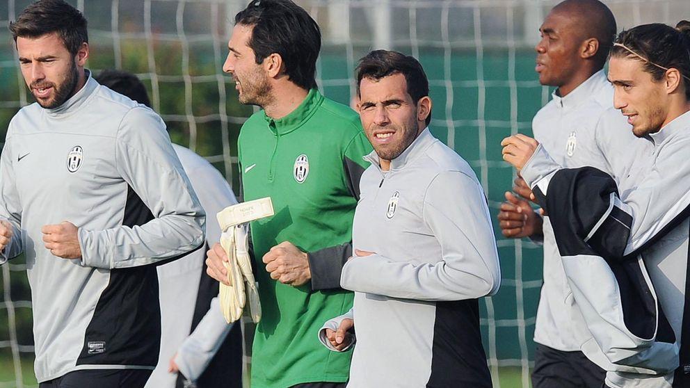 El Madrid en ataque es una cosa, pero en defensa es otro
