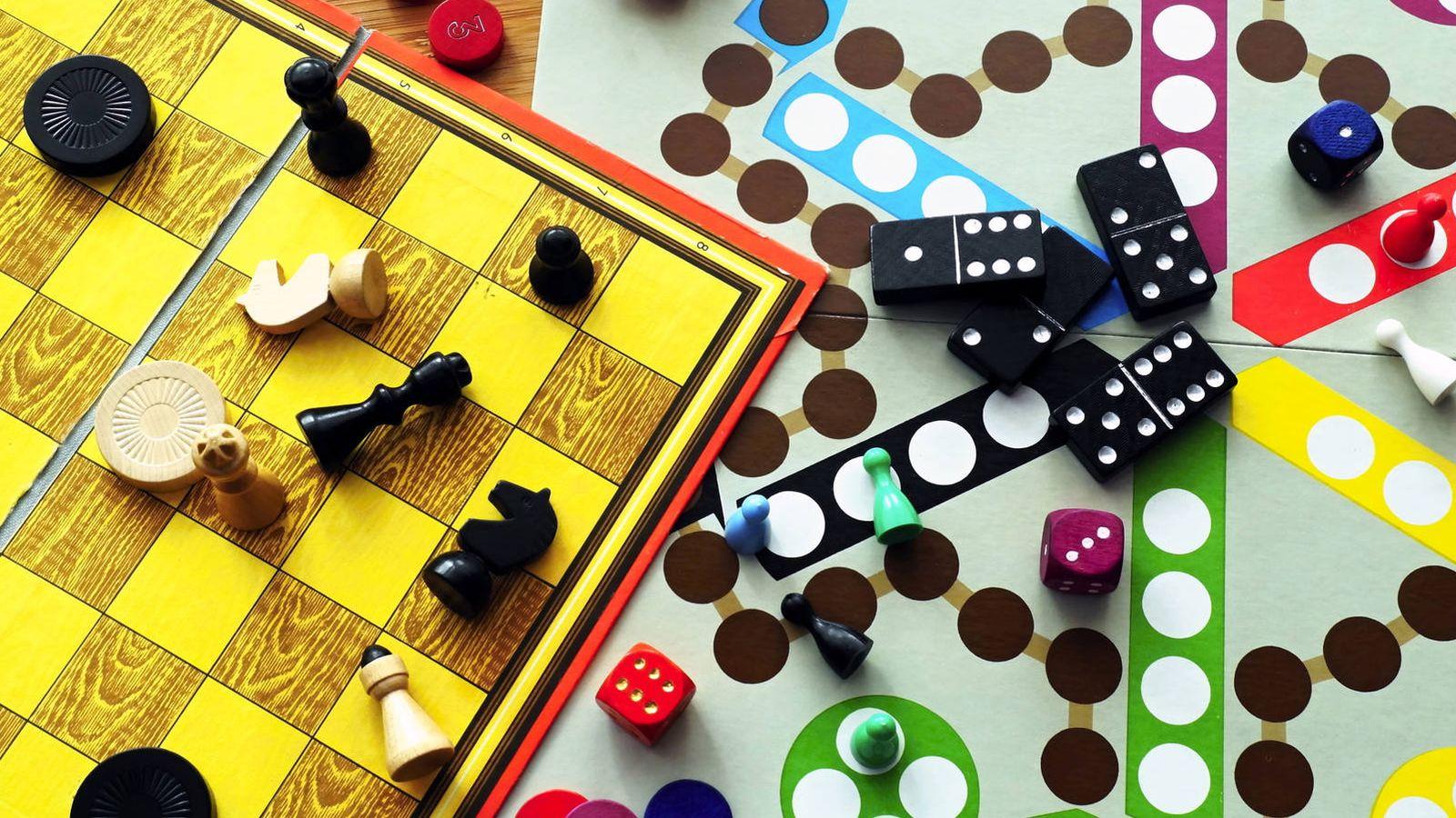 Educaci n los peores juegos de mesa de la historia s for Flashpoint juego de mesa