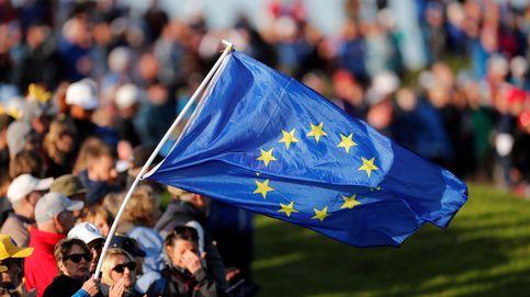 Bienvenido a la eurozona, Mr. Marshall
