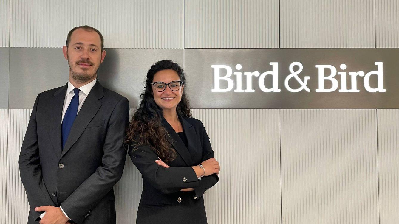 Bird & Bird incorpora para Laboral a Isabel Rodríguez León, de Uría