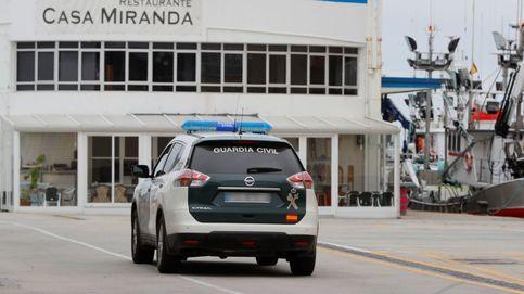 Tres investigados por hacerse pasar por guardias civiles para pedir donativos para ayudar contra el coronavirus