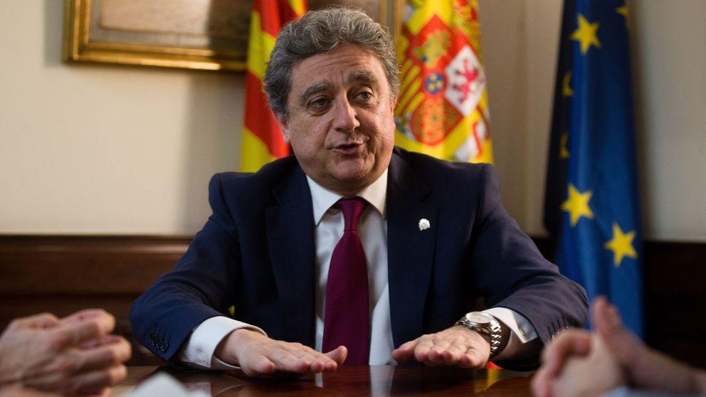 Consejo de Ministros extraordinario para evitar la investidura de Puigdemont