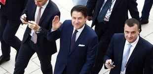 Post de El bloque anti-Salvini negocia contrarreloj para evitar nuevas elecciones en Italia