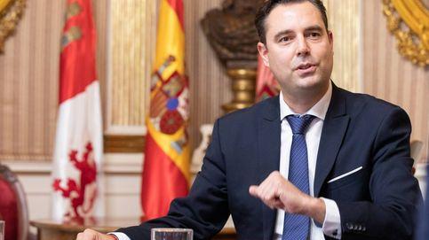 El alcalde de Burgos: Crearemos programas que consigan devolvernos el talento joven
