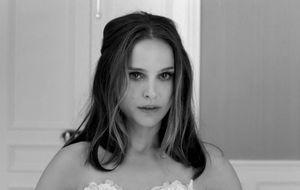 Natalie Portman ¿se casa? para Miss Dior