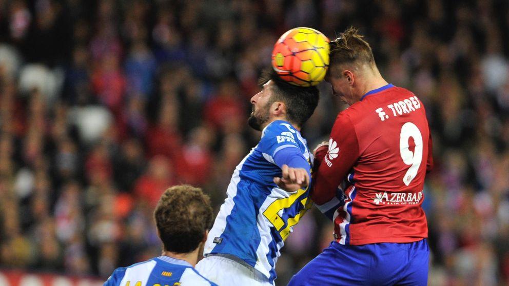 Simeone quiere contundencia y Torres, meter de una vez su gol número 100