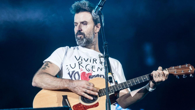 Muere el cantante Pau Donés a los 53 años: aunque solo uno fuera