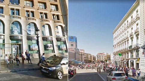 Cerberus pone a la venta los locales estrella de Bankia: plaza Catalunya y Alcalá 1