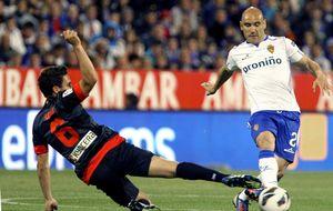 Movilla, Paredes y José Mari ponen al Zaragoza en el punto de mira
