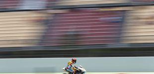 Post de Fallece un piloto de 14 años en el circuito de Montmeló