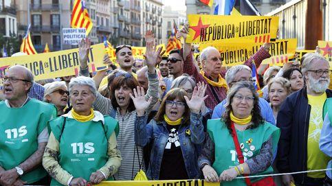 La ANC y los CDR firman la paz para hacer frente al Estado español en la calle