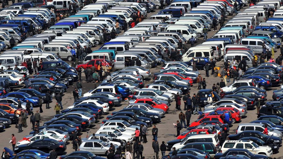 La CNMC multa con 171 millones de euros a 21 empresas de automóviles