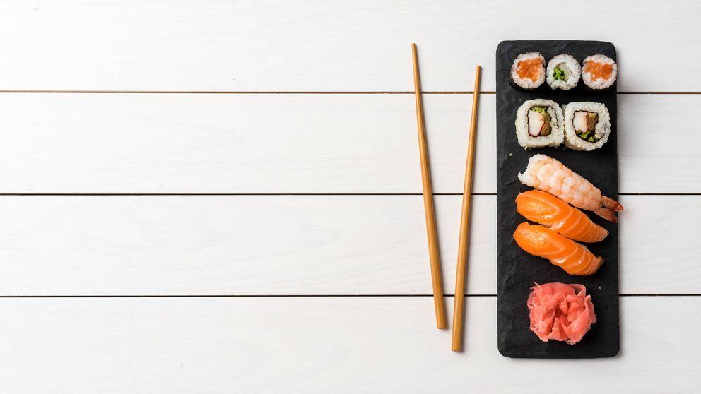 Así se prepara el arroz del sushi (para que quedes como un experto)