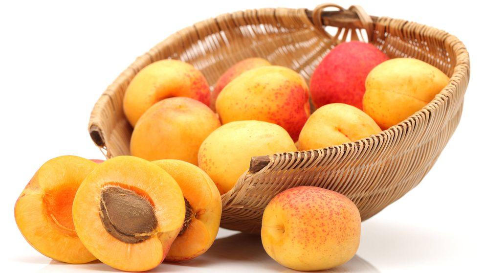 Nectarina, una fruta de origen incierto con gran poder antioxidante
