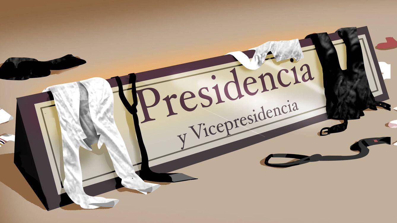Iván Redondo, el vicepresidente que Iglesias quiso ser