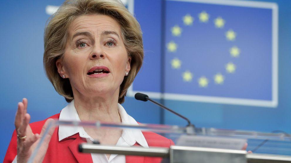 La UE cierra la compra de material sanitario para enviar a España y otros países