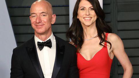 ¿Quién es MacKenzie Bezos? Hay dos respuestas: una corta y otra larga...