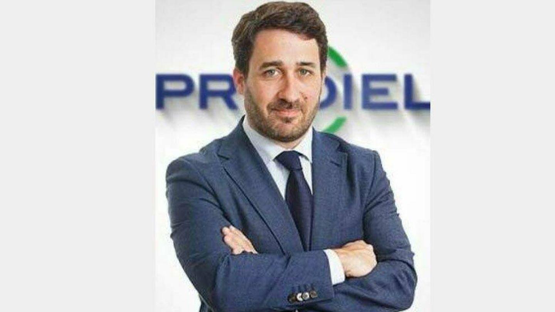 CEO de Prodiel.