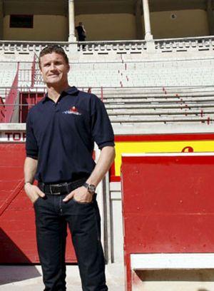Coulthard se retirará al finalizar esta temporada