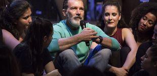 Post de La maldición de Banderas en Málaga: el triple fiasco del actor