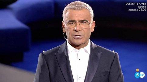 'GH VIP'   Jorge dice basta: reprende a los concursantes por sobrepasar los límites