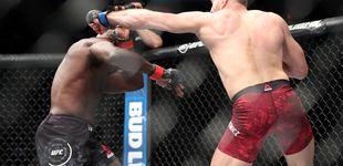 Post de UFC Sao Paulo: el rotundo KO de Charles Oliveira y el atraco del año