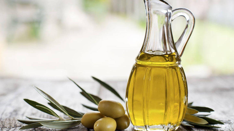 Aceite de oliva. (iStock)