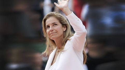 El Banco de Luxemburgo se querella contra Arantxa Sánchez Vicario y su marido