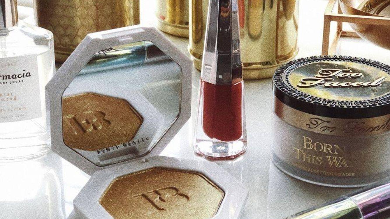 Sephora reúne sus productos favoritos de maquillaje en estos cofres