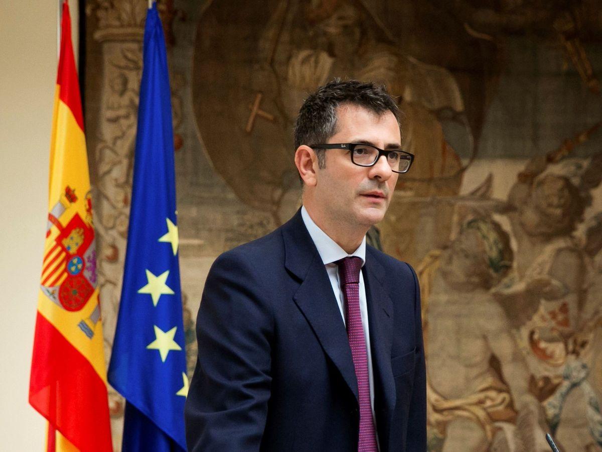 Foto: Félix Bolaños. (EFE)