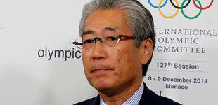 Post de Francia imputa al presidente del comité olímpico nipón por la victoria de Tokio 2020