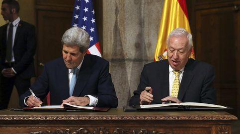 Acuerdo entre Madrid y Washington para zanjar el accidente nuclear de 1966