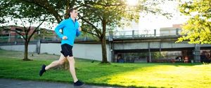 Foto: Las 10 reglas de oro para correr más y mejor