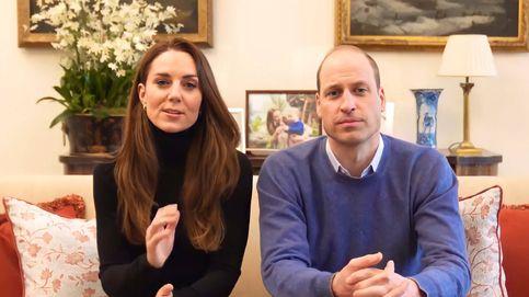 Tras los pasos de Harry: el gesto de Guillermo y Kate que ha incendiado las redes