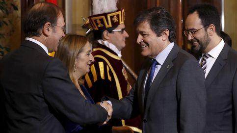 Fernández propondrá al comité del PSOE que el congreso sea antes del verano