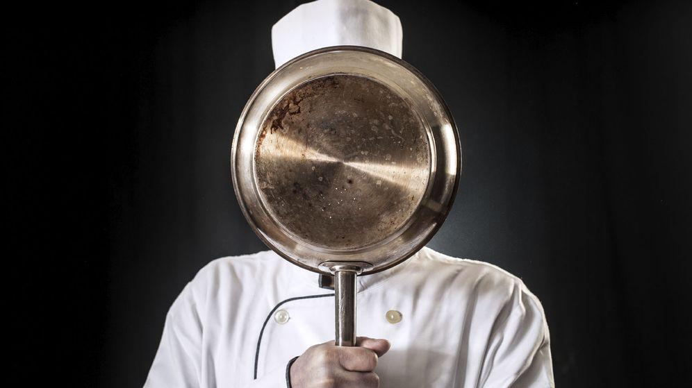 Foto: La sartén es una de las herramientas básicas de todo cocinero. (iStock)