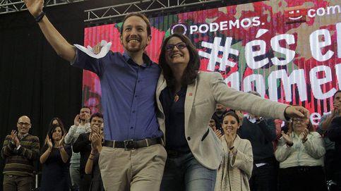 Podemos lanza '8 apellidos valencianos' para denunciar la corrupción