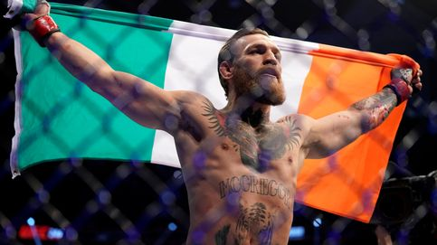 Cuánto dinero ha ganado Conor McGregor por su regreso a la UFC con victoria
