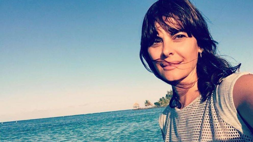 María José Suárez anuncia que está embarazada a los 42 años