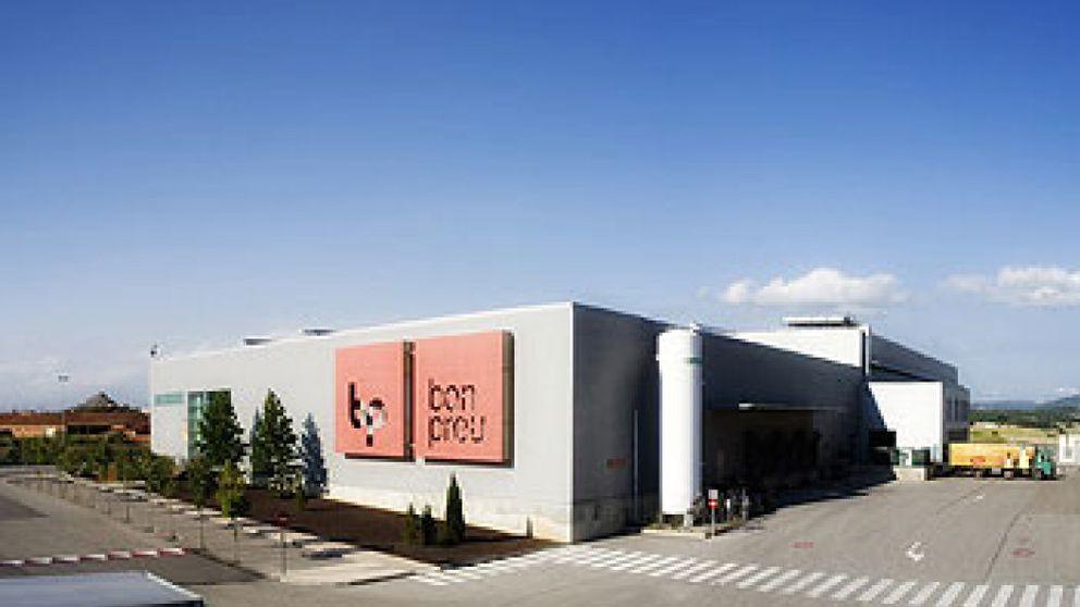 Bon Preu notifica a Competencia la compra de los supermercados de la francesa Intermarché
