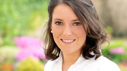Alexandra de Luxemburgo a los 30: 10 datos curiosos de la más desconocida de la familia