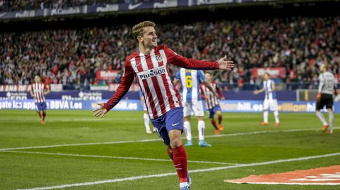El Atleti y la sanción: cerrar a Torres, retener a Griezmann y fichar a Marcos Alonso