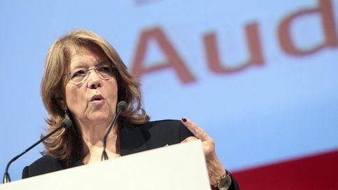 Elvira Rodríguez sitúa en la época del PSOE el origen de la trama de la CNMV