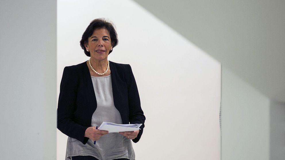 Celaá, la exconsejera de Patxi López que se queda con la cartera de Educación